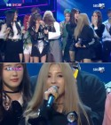 GI-DLE's First Win at 'THE SHOW'... A New Real-Time Global Voting System Starts