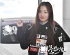 나투어 레이싱팀 '미녀 레이서 3인방이 모였다'