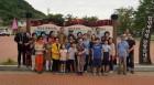 함안군 아라가야 관광 체험 프로그램 '인기'