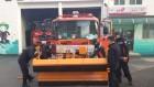 마산소방서 겨울철 혹한기 폭설 선제적 대응