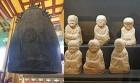 되찾은 문화유산의 보고寶庫, 오대산 월정사박물관