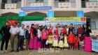 태고종, 베트남 교육환경 개선 나서