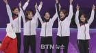 2018 평창 동계올림픽 막바지‥불자선수 선전