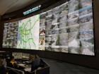 누리콘의 영상전시 솔루션 'ViewFlex', 한국도로공사 교통정보센터에 적용