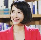 """강경헌, '허니보니' 느낌으로 … """"잘 어울린다"""" 반응에 , 신스틸러"""