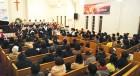 기독교인 종파·교단 이동 많다