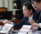 """""""자유한국당, 대놓고 靑에 '강원랜드 봐달라' 로비하나"""""""