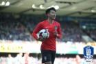 베팅업체가 본 손흥민 월드컵 득점왕 가능성은?