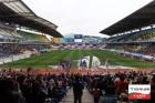 슈퍼매치마저… '미세먼지' 덮친 국내축구
