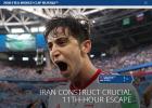 월드컵서 8년 만에 웃은 아시아, 기세 이어갈까