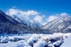 눈꽃여행지, 강원도 속초 겨울 여행과 맛집 투어