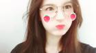 """스웨틀라나, '전소미 닮은꼴' 외모에 눈길 """"혼혈인 줄"""""""
