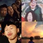 SNS로 보는 무한도전 멤버들 근황...'셀카·술 그리고 악플'
