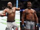 루이스 vs 은가누… UFC 헤비급 괴물 대결, 가능성 커졌다