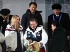 평창올림픽 폐막식 개최...문재인 대통령 내외-이방카 트럼프 참석