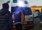 항만경찰대, 복통 호소 70대 발빠른 조치로 구조