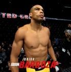 """[영상] UFC 에드손 바르보자 """"전쟁할 준비 됐다"""""""