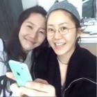 """윤지민, '드라마 하차 파문' 고현정에 """"언니, 충격이란 충격 온몸으로 떠안고 있다"""""""