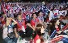 '월드컵 특수' CU·GS25·세븐일레븐, 매출 급증…거리응원 효과