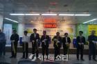 국립나주병원, '2018 지하철역 시화전시회' 개최