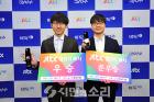 신진서, JTBC 챌린지매치 첫 우승
