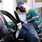[GET포토] 뉴이스트 W (NU`EST W) 백호(강동호), '카리스마는 고향집에 지금은 순수동호'