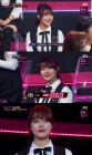 '믹스나인' 스타제국 장효경, 마지막 TOP9 발표식 4위 등극! YG도 인증한 '마성의 볼매 요정'