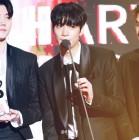 [GET포토] 뉴이스트 W(NU`EST W) JR(김종현), '항상 꽃길만 걸어야하는 쩨알이!'