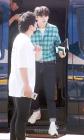 워너원(Wanna One) 옹성우, '순수와 청량함을 지닌 옹선배'