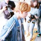 워너원(Wanna One) 강다니엘, '녤뭉이의 예민 美도 사랑입니다'