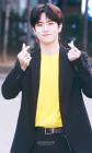 김동한, '까리한 호두의 귀여운 하트'