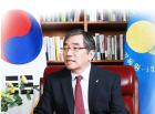 """윤석헌 금감원장, UNEP 금융부문 대표 면담...""""지속가능금융 활성화"""""""