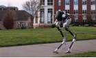 2족 보행 로봇의 미래를 제시하다