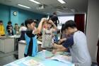 캠프에서 배우는 호기심과 창의력!… 대구남부교육지원청, 남부창의성과학영재캠프 개최