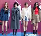 [패션엔 포토] 홍수아·임수향·박하나, 멋부린 여배우들의 데님 꾸띄르 캐주얼룩!