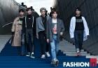[패션엔 포토] NCT 쟈니·윈윈·태용·도영, 참스컬렉션 호화 군단의 구조적 반전 패션!