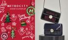 메트로시티, 크리스마스 시즌 팝업스토어 '부온 나탈레' 오픈