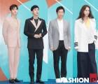 [패션엔 포토] 동방신기·최수종·채시라, 우아함이 깃든 '카루소' 컬렉션