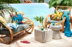 HM, 이탈리아 해변의 휴가 여름 홈 컬렉션 전개