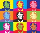 트럼프도 당하고, 트럼프도 이용하는 정신질환이라는 정치적 무기