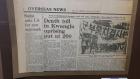 1980년 5월, 공군 전투기에 광주 폭격 대기명령 있었다