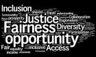 2월 20일은 완전고용, 품위 있는 노동, 성평등의 복지와 정의를 구현하라고 유엔이 정한 '세계 사회정의의 날'