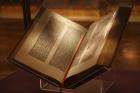 오늘 음력 1월 8일은 첫개날(상술일,上戌日), 따뜻한 개먹이 주어 생명존중한 우리 풍습...1455년, 구텐베르크가 성경 최초로 인쇄