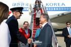 북미정상회담 기싸움 속 '운전자' 문재인 대통령 워싱턴서 본격 일정