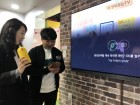 LG유플러스 홈 IoT 서비스, 베이비페어서 '맘심' 잡다