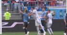 우루과이, 러시아에 완벽한 승리 '한 점도 내주지 않았다'