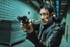 영화 '독전' 개성 넘치는 캐릭터들의 독한 싸움
