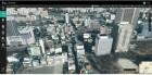 대구시, 전국 최초 '대구 3D지도' 서비스