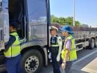 한국교통안전공단 전북본부, 교통사고 다발지역 특별점검