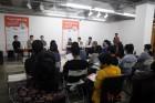"""한국문학의 활로 모색하는 """"한국문학의 새로운 기미들"""" 포럼 개최"""